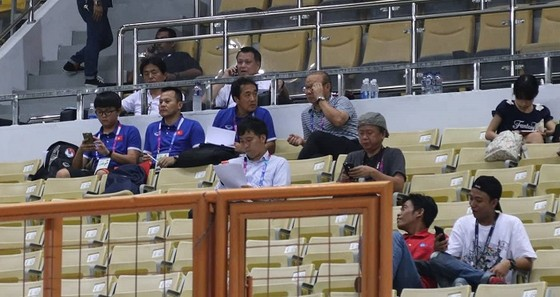 Thắng tối thiểu 1-0, Olympic Nhật Bản tạm xếp sau Olympic Việt Nam ảnh 1