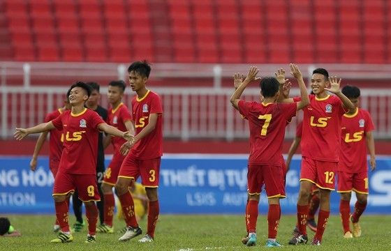 Đội Khánh Hòa ghi tên vào bán kết sau 2 trận thắng liên tiếp