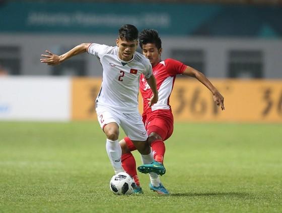 Việt Nam - Nepal 2-0: Bắt kịp ngôi đầu cùng Nhật Bản ảnh 3