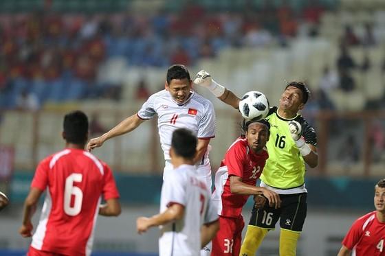 Việt Nam - Nepal 2-0: Bắt kịp ngôi đầu cùng Nhật Bản ảnh 4