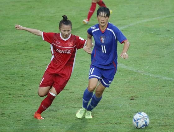 Đội nữ Thái Lan sẽ gặp Trung Quốc ở vòng Tứ kết ảnh 1