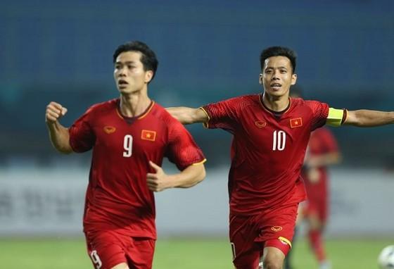 Việt Nam - Bahrain 1-0: Việt Nam gặp Syria ở vòng tứ kết ảnh 6