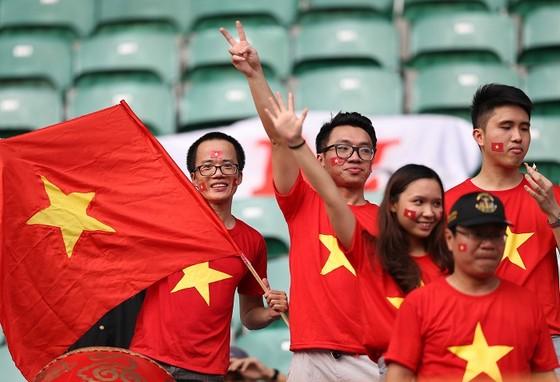 Việt Nam - Bahrain 1-0: Việt Nam gặp Syria ở vòng tứ kết ảnh 3