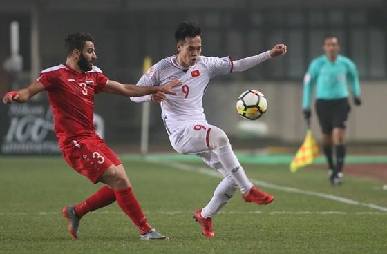 Olympic Việt Nam – Olympic Syria (19g30, ngày 27-8): Cẩn trọng vẫn hơn ảnh 3
