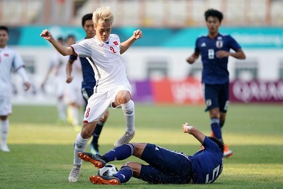 Bóng đá trẻ Việt Nam đã tiếp tục khẳng định ở đấu trường châu lục. Ảnh: DŨNG PHƯƠNG
