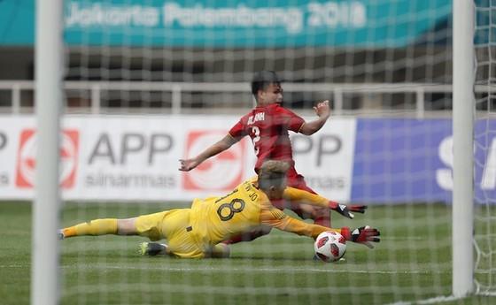 Olympic Việt Nam muốn giải quyết UAE trong 90 phút ảnh 1