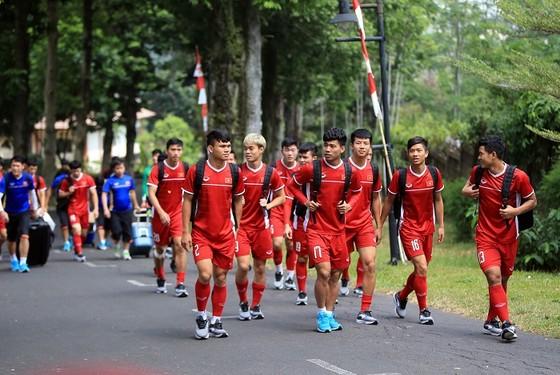"""Tiền vệ Đức Huy: """"Olympic UAE rất khó chịu"""" ảnh 1"""