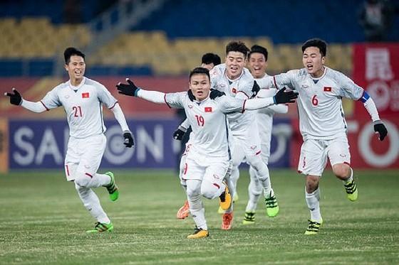 Người hâm mộ sẽ có dịp xem truyền hình trực tiếp từ vòng loại của AFF Cup 2018. Ảnh: ANH KHIOA