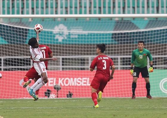 Việt Nam - UAE 1-1 (pen. 3-4): Nghiệt ngã loạt sút luân lưu ảnh 4