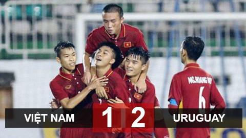 U19 Việt Nam xếp thứ 3 tại giải Tứ hùng. Ảnh: Đoàn Nhật