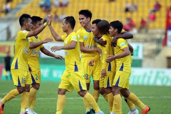 Khánh Hòa giữ vững vị trí nhì bảng