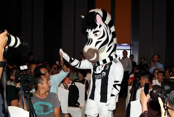 Học viện bóng đá Juventus Việt Nam chính thức thành lập ảnh 4