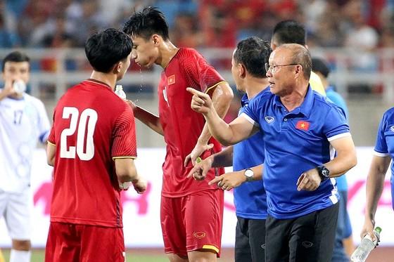 Danh sách đội tuyển Việt Nam sẽ được công bố sau ngày 6-10 ảnh 1