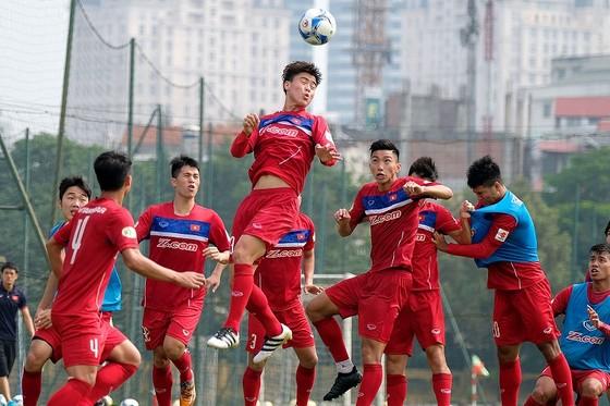 Danh sách đội tuyển Việt Nam sẽ được công bố sau ngày 6-10 ảnh 2