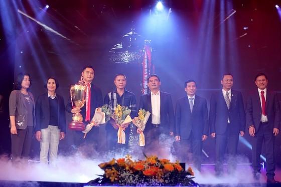 Gala tổng kết mùa giải chuyên nghiệp 2018 ảnh 2