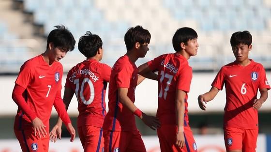 U19 Hàn Quốc, đội đã 12 lần vô địch sân chơi này
