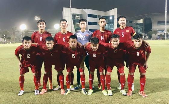 HLV Hoàng Anh Tuấn hy vọng U19 Việt Nam sẽ tái lập kỳ tích như 2 năm trước. Ảnh: ĐOÀN NHẬT