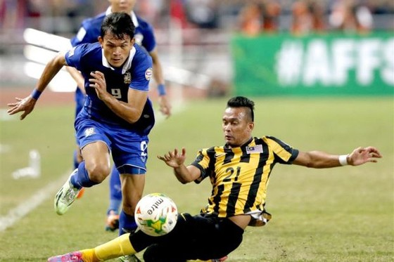 Quả bóng vàng Việt Nam 2015 được AFF đánh giá cao ảnh 1