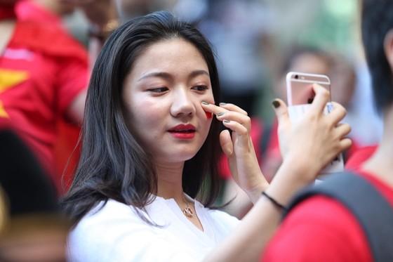 """Philippines - Việt Nam 1-2: """"Song Đức"""" tỏa sáng, Việt Nam chiếm lợi thế trước trận lượt về ảnh 3"""