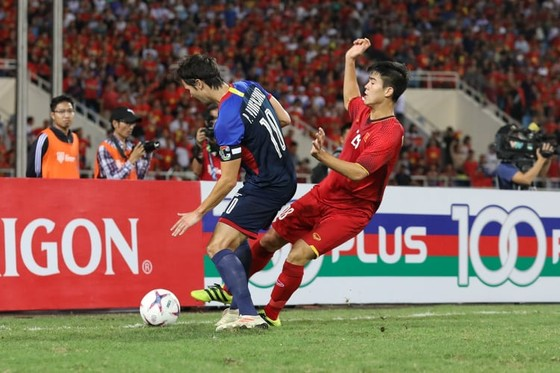 Việt Nam - Philippines 2-1: Kiêu hãnh tiến vào chung kết ảnh 6