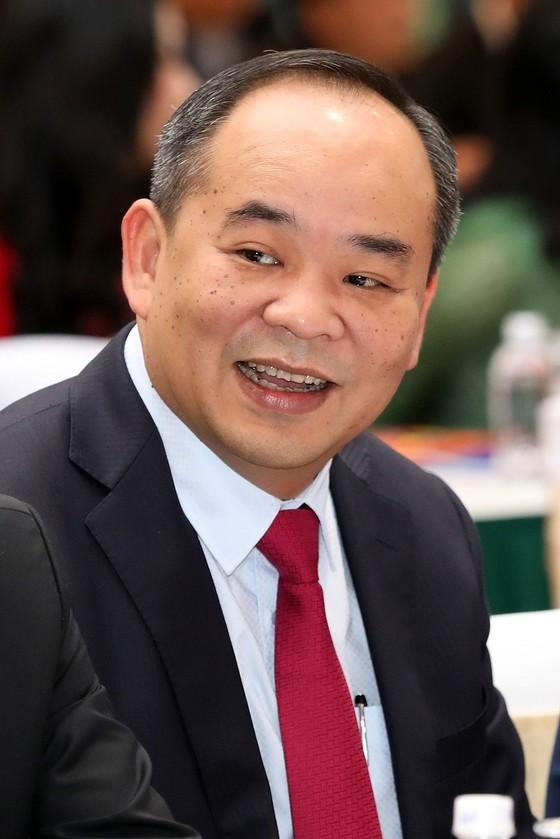 Ông Lê Khánh Hải trở thành tân Chủ tịch VFF khóa VIII ảnh 1