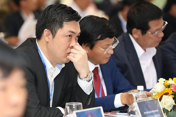 Ông Lê Khánh Hải trở thành tân Chủ tịch VFF khóa VIII ảnh 4