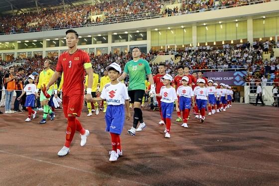 """HLV Park Hang-seo: """"Việt Nam đã sẵn sàng cho trận chung kết với Malaysia"""" ảnh 1"""