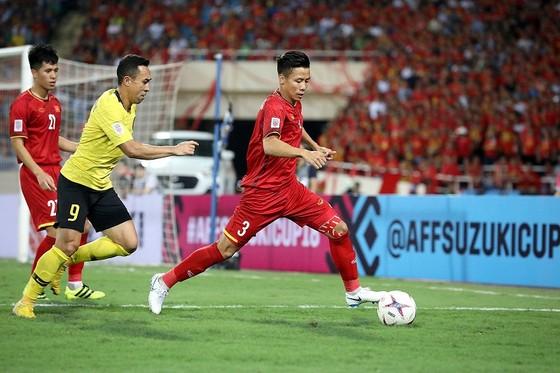 """HLV Malaysia: """"Đây là đội Việt Nam hay nhất trong những năm gần đây"""" ảnh 1"""
