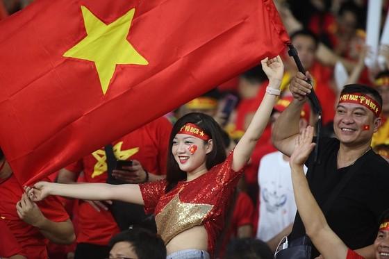 Malaysia - Việt Nam 2-2: Hai tiền vệ trung tâm lập công ảnh 3