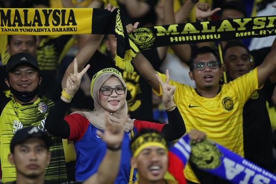 Malaysia - Việt Nam 2-2: Hai tiền vệ trung tâm lập công ảnh 2
