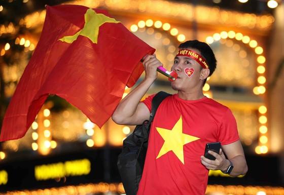 Malaysia - Việt Nam 2-2: Hai tiền vệ trung tâm lập công ảnh 7