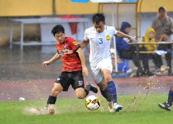 U21 Việt Nam giành chiến thắng ấn tượng trước Myanmar ảnh 1