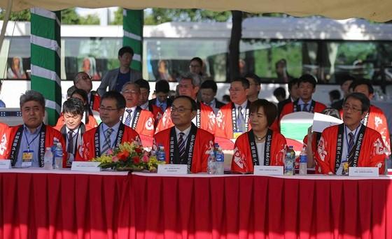 Các đội Nhật Bản khởi đầu thành công tại Giải U13 quốc tế Việt Nam – Nhật Bản ảnh 2