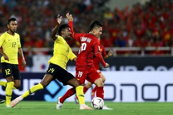 Việt Nam - Malaysia (19g30, ngày 15-12): Đợi phút thăng hoa ảnh 2