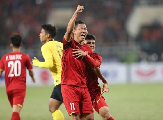 Việt Nam - Malaysia 1-0: Việt Nam đăng quang! ảnh 9