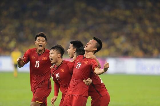Hành trình đăng quang của đội tuyển Việt Nam ảnh 8