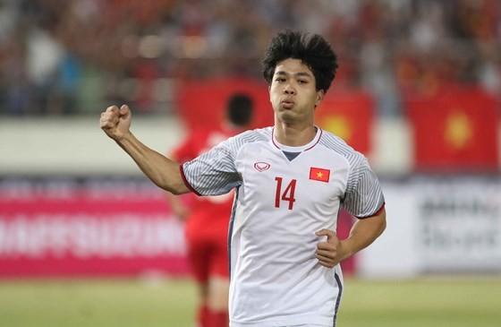 Hành trình đăng quang của đội tuyển Việt Nam ảnh 1