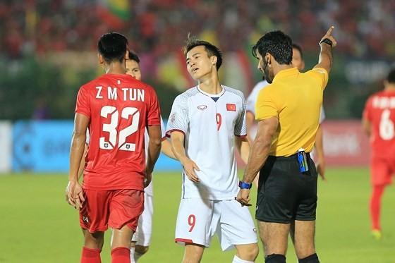 Hành trình đăng quang của đội tuyển Việt Nam ảnh 4