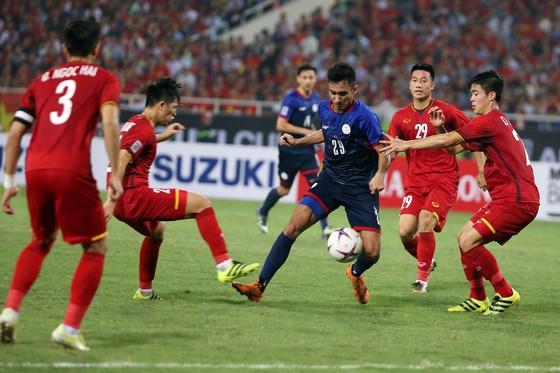 Hành trình đăng quang của đội tuyển Việt Nam ảnh 6