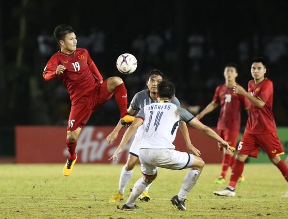 Hành trình đăng quang của đội tuyển Việt Nam ảnh 7