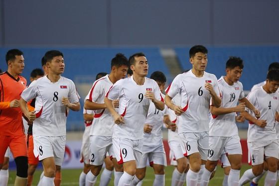 Việt Nam- CHDCND Triều Tiên: Bước khởi động cho Asian Cup 2019 ảnh 2