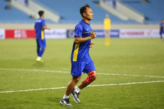 Việt Nam- CHDCND Triều Tiên: Bước khởi động cho Asian Cup 2019 ảnh 1