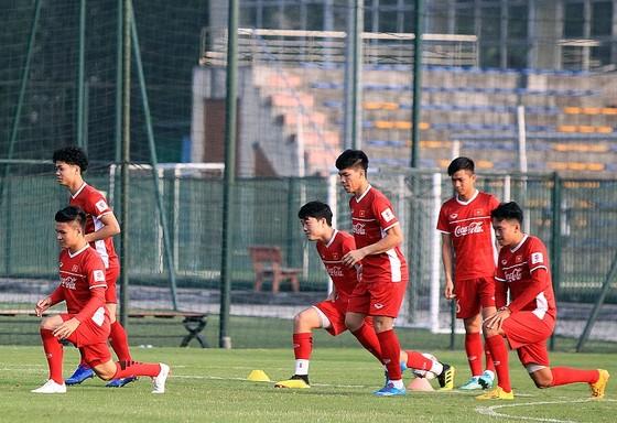 Hồ Tấn Tài được gọi bổ sung vào đội tuyển quốc gia ảnh 1