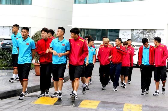Đội tuyển Việt Nam lộ diện điểm yếu ở hàng thủ ảnh 1