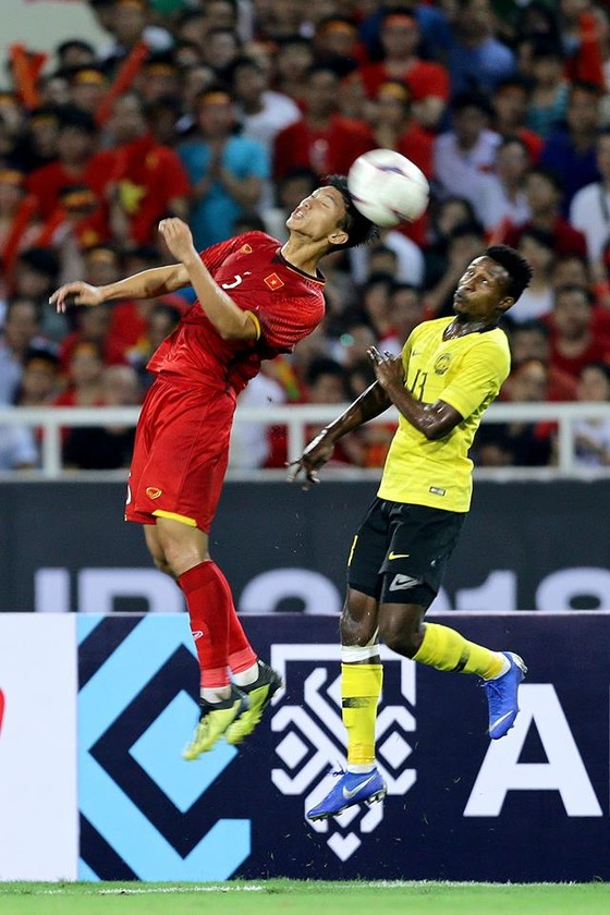 Đoàn Văn Hậu là cầu thủ trẻ thứ ba ở Asian Cup 2019 ảnh 1