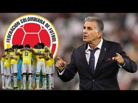 Cửa làm HLV đội tuyển Colombia rộng mở với ông Querioz