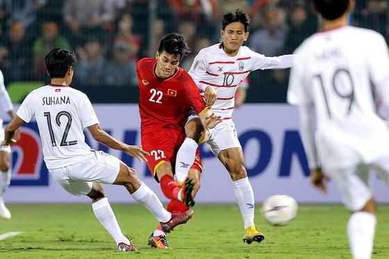 """Công Phượng sẽ lại đóng vai trò """"quân bài tẩy"""" ở Asian Cup 2019? ảnh 1"""