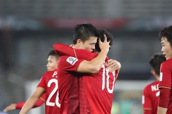 Việt Nam - Iraq 2-3: Bàn thua phút 89 ảnh 3