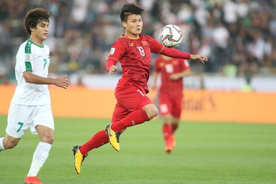 Việt Nam - Iraq 2-3: Bàn thua phút 89 ảnh 2