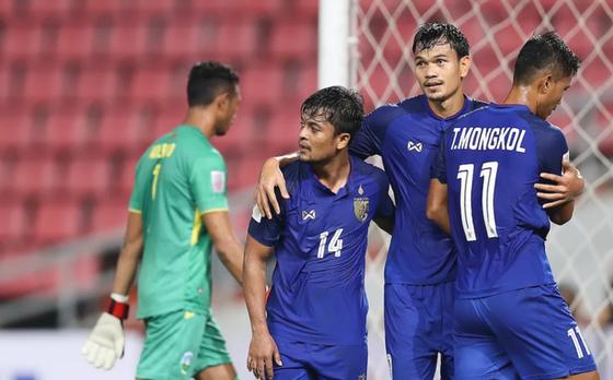 Thái Lan liệu sẽ sớm trở lại?